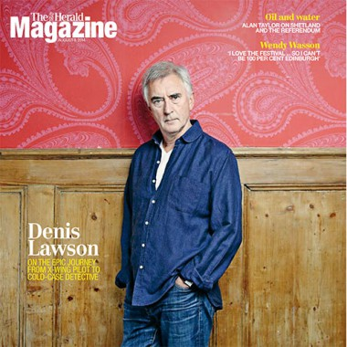 denis lawson star wars